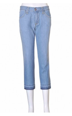 Jeans low rise cropped Gap, marime 38