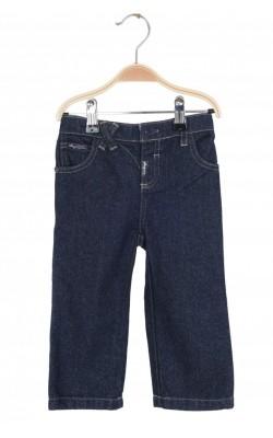 Jeans navy LRG, 24 luni