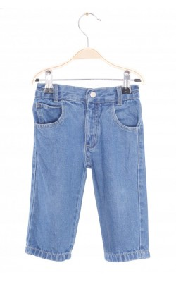 Jeans Mads&Mette, 12 luni