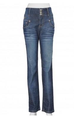 Jeans Marc Lauge Classic, marime 38