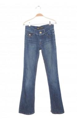 Jeans stretch Mecca, 14 ani