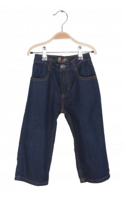 Jeans Mecca, 3 ani