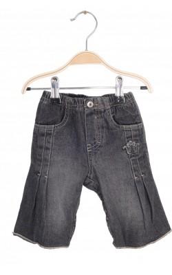 Jeans Mexx, captusiti, 2-4 luni