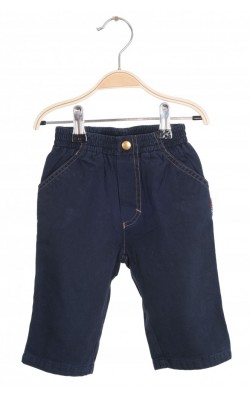 JEANS MINIS BY FLIC FLAC, CAPTUSITI, 4-6 LUNI
