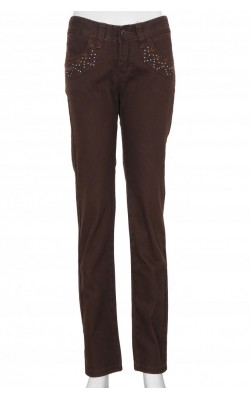 Jeans stretch Miss Selfridge, marime 34