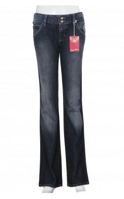 Jeans Money Patrol Style, marime 40