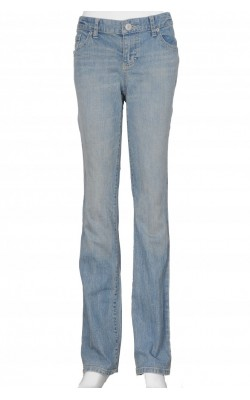 Jeans Mossimo Supply Boot Cut, marime 38