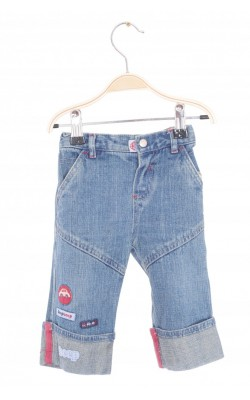 Jeans Mothercare, 6-9 luni, max.9 Kg