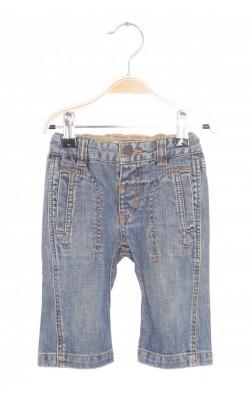 Jeans Name It, talie reglabila, 6 luni