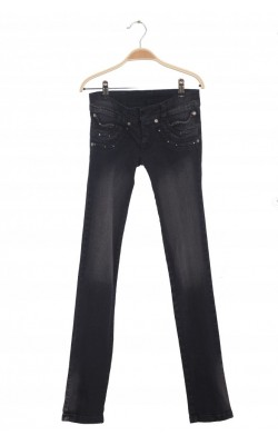 Jeans Nao Concept, Skinny, 12-14 ani