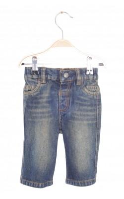 Jeans Next, 3-6 luni