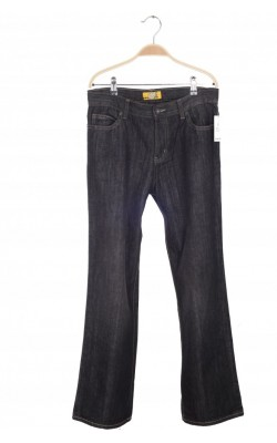 Jeans Old Navy Boot Cut, talie reglabila, 14 ani