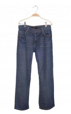 Jeans Old Navy Husky Loose, 12 ani