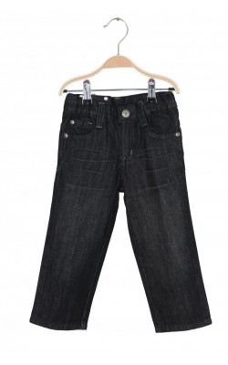 Jeans P-Nuts, talie ajustabila, 2 ani