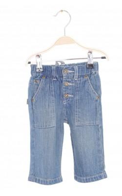 Jeans Pippi, 3 luni