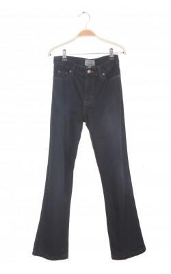 Jeans stretch Place, bootcut, talie ajustabila, 12 ani