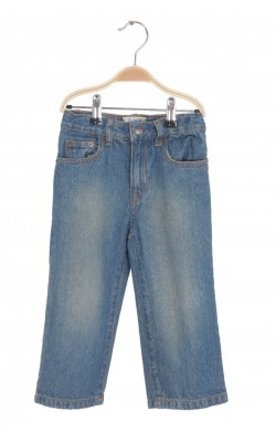 Jeans Place Classic, talie ajustabila, 3 ani