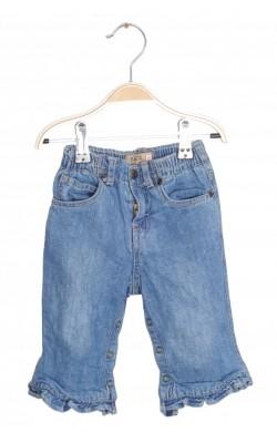 Jeans Place, captusiti, 6-9 luni