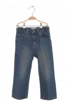 Jeans Place Classic, talie ajustabila, 4 ani
