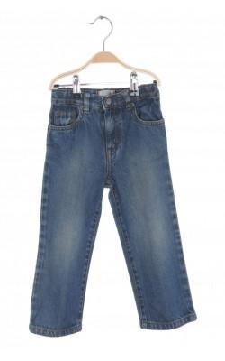 Jeans Place Classic Fit, talie reglabila, 4 ani