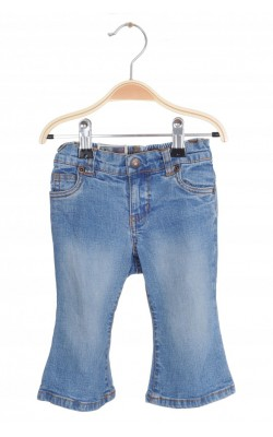 Jeans Place, stretch, 12 luni