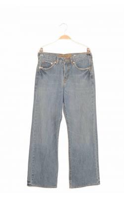 Jeans prespalati Guess, 14 ani