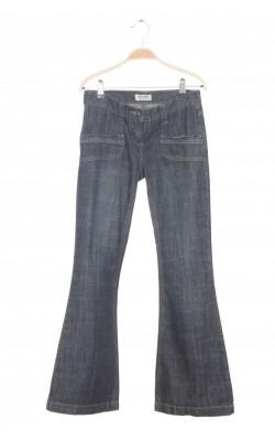 Jeans Pretty Sille, talie medie, 12-13 ani
