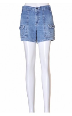 Pantaloni scurti denim Ralph Lauren Polo Jeans Company, marime 38
