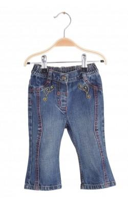 Jeans Sanetta, 6-9 luni