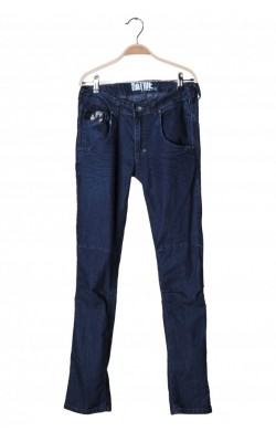 Jeans shaped fit Native Casual Development, 14 ani