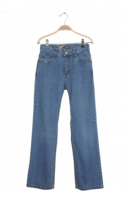 Jeans Side by Campus, 12 ani, Regular
