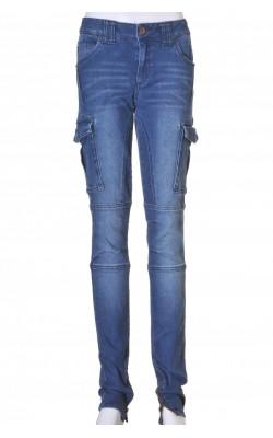 Jeans sinny multiple buzunare Cubus, marime 38