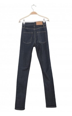 Jeans skinny Cheap Monday Second Skin, 12-14 ani