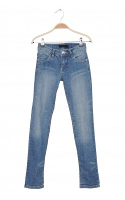 Jeans skinny Detroit by Lindex, 11 ani