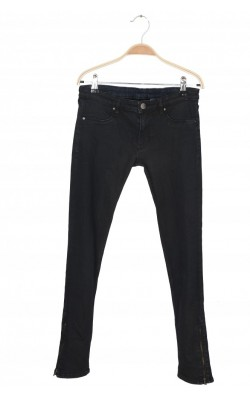 Jeans skinny fit H&M, 12-13 ani