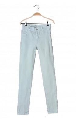 Jeans skinny Milk Copenhagen, talie ajustabila, 13 ani