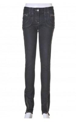 Blugi skinny Stella McCartney for H&M, marime 34