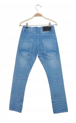 Jeans slim Coolcat, talie ajustabila, 9-10 ani