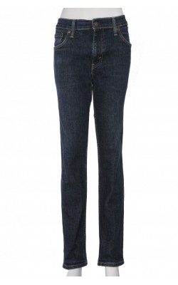 Jeans slim leg Esprit, marime 36