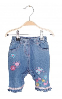 Jeans Smile, 0-1 luni