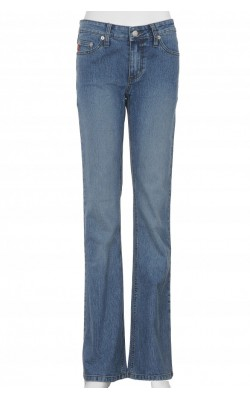 Jeans stretch bootcut Mudd, marime 34