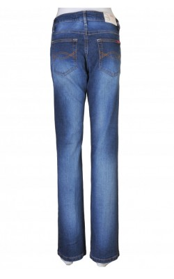 Jeans stretch B.Young, marime 34