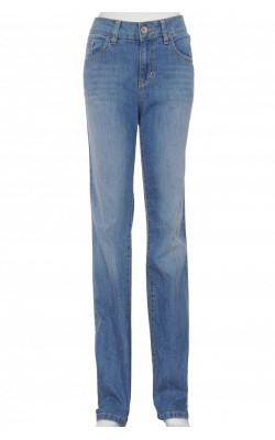 Jeans stretch Esprit, model drept, marime 42
