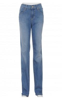 Jeans stretch Esprit, model drept, marime 42