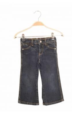 Jeans stretch Exit, talie ajustabila, 2 ani