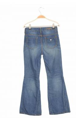 Jeans stretch flare Guess, 12 ani
