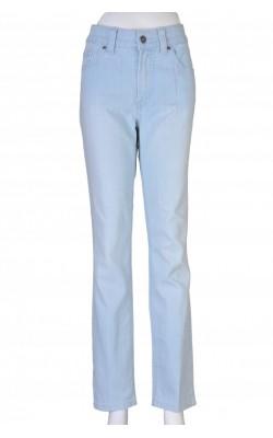 Jeans stretch KappAhl Vicky basic, marime 40