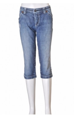 Jeans stretch Marlboro Classics, marime 44