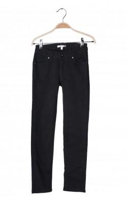 Jeans stretch skinny Iyshs, talie ajustabila, 10 ani