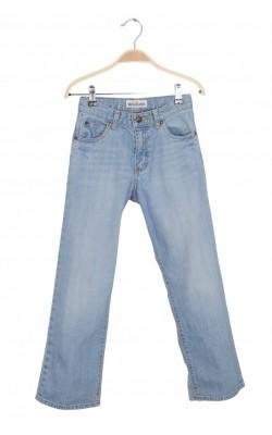 Jeans talie ajustabila OshKosh, 10 ani